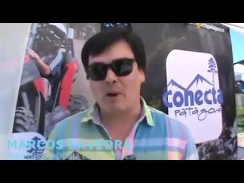 """Una docena de empresas locales llegaron a la Feria de Turismo """"Vive Experiencias"""""""
