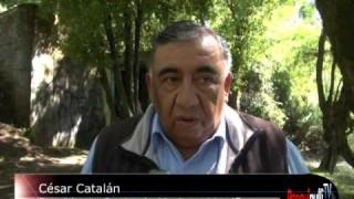 La Historia de la Planta Hidroeléctrica Liquiñe, la única de su clase en Chile