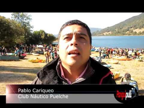 Octava versión Festival Aguas Libres, Río San Pedro, Panguipulli 2016