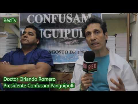 Confusam Panguipulli analiza AFPs y llama a participar de actividades en contra del Sistema