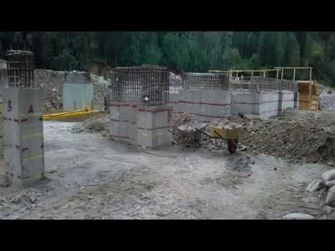 Tranguil. Acusan que proyecto hidroeléctrico destruye cementerio indígena