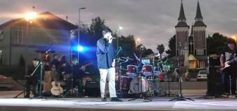 HOY: Integrantes de escuela de talentos realizarán gala artística en Panguipulli