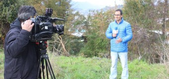 RedTv-En video: Revive el reportaje de Yonathan Martines de CHV