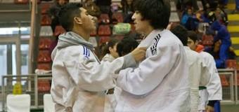 Corporación de Deportes continúa apoyando el desarrollo competitivo del Judo local