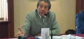 """Core Norambuena explica porque está de acuerdo con la Hidroeléctrica """"San Pedro"""""""