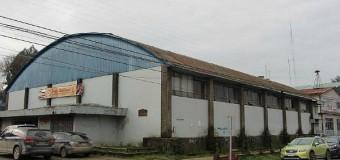 """Municipio abre licitación para """"mejorar"""" el Gimnasio Municipal"""