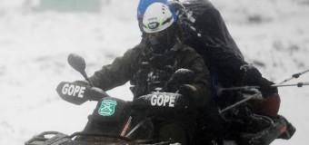 Turista extranjero falleció mientras realizaba una excursión en el V. Villarrica
