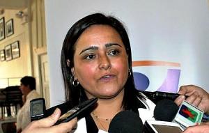 Fiscal jefe de Panguipulli, Alejandra Anabalón Zunino
