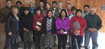 Dirigentes sociales solicitan a senadora Von Baer oficiar al Gobierno por subsidio de transporte entre Coñaripe y Traitraico