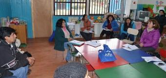 Seremi de Educación gestionará apoyo en infraestructura a la Escuela Rural Huitag