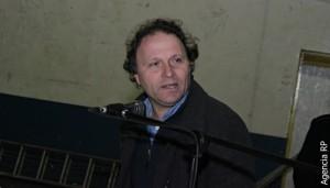 Senador Alfonso de Urresti   Archivo / Agencia RP