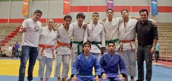Judokas de Panguipulli destacaron en campeonato Internacional y de la Zona Sur