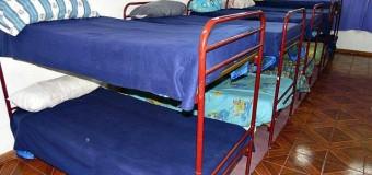Incendio en Lolquellén – 7 Familias deberán pasar a lo menos una semana albergados
