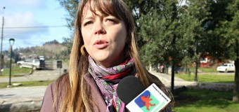 """Von Baer exige al Gobierno respuesta oficial a la comunidad de Coñaripe por compromiso de creación de una """"Nueva Comuna"""""""