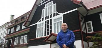 Concejal Valdivia contradice a Von Baer y aclara que estudio pre inversional para el Hospital se hará este año