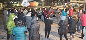 Video | Mira el mensaje de los profesores de Panguipulli a los parlamentarios a días de votar el proyecto de Ley de Carrera Docente