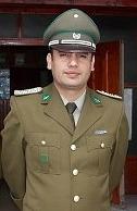 Capitán V. Echaíz / Archivo