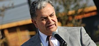 Alcalde René Aravena anuncia licitación de saneamiento sanitario para Melefquén