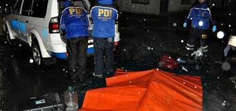 Cinco años de cárcel para acusado que dio muerte a un hombre por apedrear bar en la ciudad
