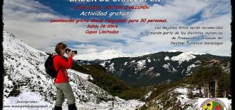 Sepa Cómo participar del primer Trekking fotográfico en las Faldas del P.N. Villarrica