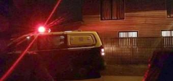 Joven oriunda de Coñaripe fue hallada muerta en un domicilio en Pucón