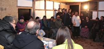 65 familias del Campamento 2da Línea Férrea anhelan soluciones por calidad de vida