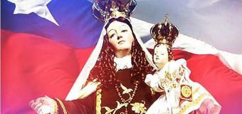 Comunidad católica de Melefquén celebrará a la virgen del Carmen este fin de semana