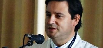 Hospital para Panguipulli | Director de Salud afirma que no habrá retrasos en Proyectos de Infraestructura Hospitalaria