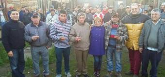 Rayueleros de la comuna celebraron su día