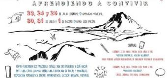 Este 23 de Julio comienza la Feria de Los Volcanes en Coñaripe