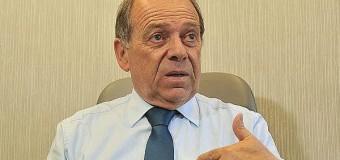 """Diputado Berger dice que implementación del plan Pirehueico ha sido """"en exceso lenta"""""""