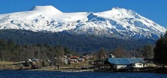 De interés | Mocho-Choshuenco, el silencioso vecino del volcán Villarrica
