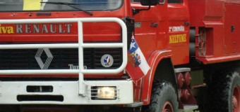 Principio de incendio en cabañas Huilo Huilo movilizó a bomberos