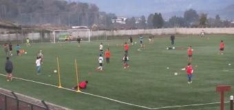 Corporación de Deportes continúa apoyando el desarrollo formativo de las series infantiles  de Talentos Deportivos.
