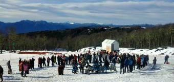 Mocho Choshuenco y Huilo Huilo se alzan como destinos turísticos favoritos en el sur del país este invierno