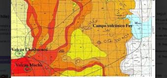 """Conoce todo acerca del """"Campo Volcánico Fuy"""""""