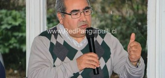 Dirigentes de Adultos Mayores de Panguipulli entregan respaldo a alcalde Aravena
