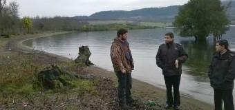 Se prepara nuevo período estival   Habilitarán oficialmente playas de Coz Coz y Lago Pellaifa