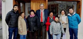 Oficializan compraventa de terreno para Comité de Vivienda en Coñaripe