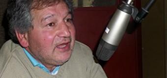 """Abel """"Biónico"""" Muñoz dice que """"si me voy pa´la casa, el boxeo muere"""""""