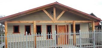 Con esfuerzo y aporte de privados   Vecinos de Melefquén inauguran oficina A.P.R.
