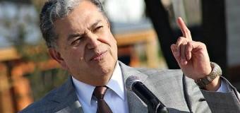 Denuncian al Alcalde Aravena por presunta sustracción de Fondos Públicos