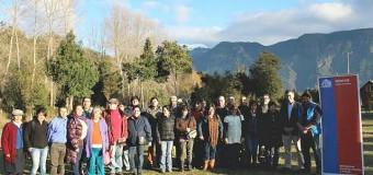 Sernatur avanza en Plan de Acción Sustentable para Coñaripe