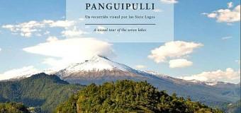 Link | Presentan libro de lujo con paisajes y cultura de Panguipulli
