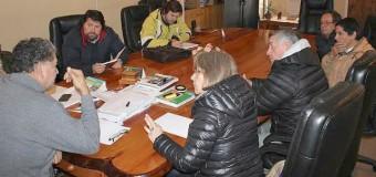 Municipio gestiona proyectos para el desarrollo de Coñaripe