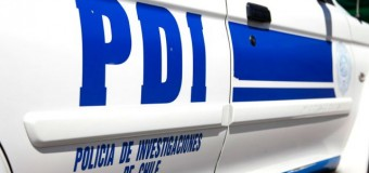 Dos guardias de Seguridad y un obrero son detenidos por tráfico de Drogas en Panguipulli