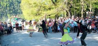 Huilo Huilo y Comunidad de Neltume celebran fiestas patrias con novedosas actividades