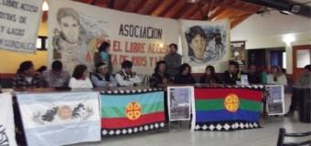 Ambientalistas coordinan acciones con organizaciones trasandinas en rechazo a proyectos hidroeléctricos