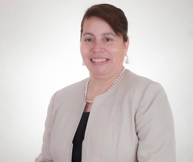 Sandra Añual   Pre candidata PR
