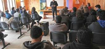 Crean de Comité Local de Turismo Sustentable en Coñaripe